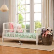 DaVinci Jenny Lind Toddler Bed