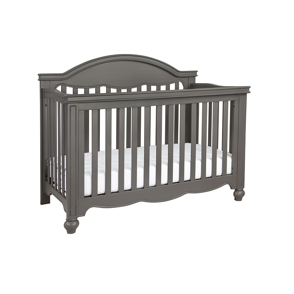 million dollar baby classic etienne 4 in 1 convertible crib