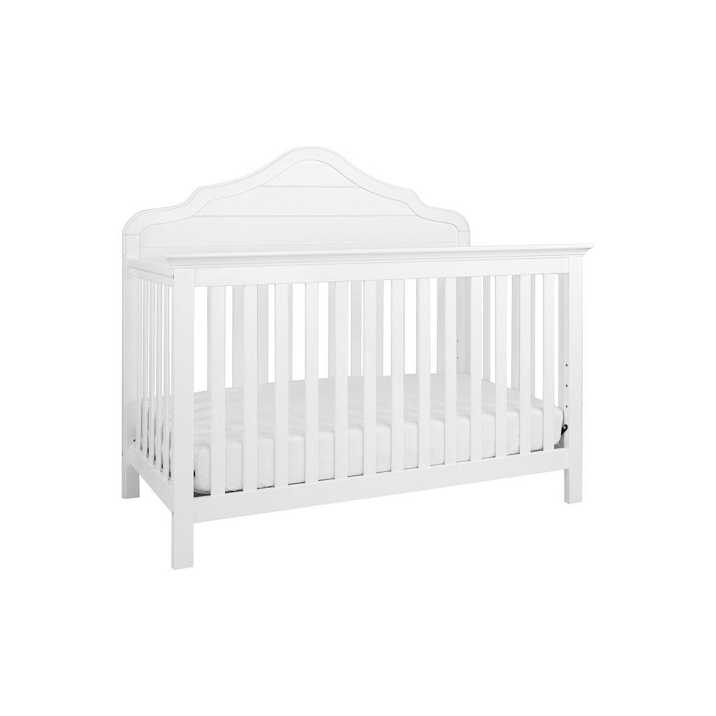 DaVinci Flora 4-in-1 Convertible Crib