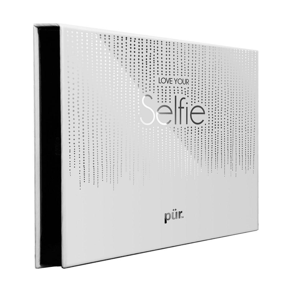 PUR Love Your Selfie Makeup Palette Set