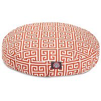 Majestic Pet Towers Indoor Outdoor Round Dog Bed