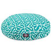 Majestic Pet Aruba Indoor Outdoor Round Dog Bed