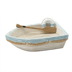 Zenna Home Seaside Serenity Soap Dish