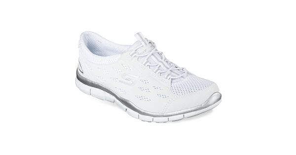 Going Places Women's Slip-On Athletic Shoes