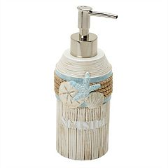 Zenna Home Seaside Serenity Lotion Pump