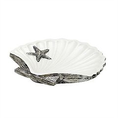 Zenna Home Beach Cottage Soap Dish