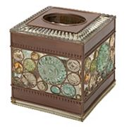 Zenna Home Boddington Tissue Box Cover