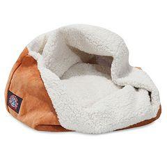 Majestic Pet Wales Burrow Cat Bed