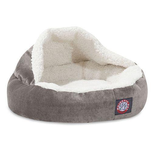 Majestic Pet Villa Canopy Cat Bed