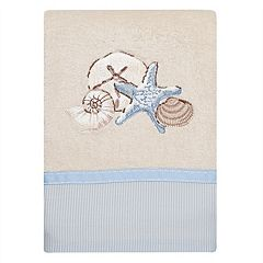 Zenna Home Seaside Serenity Bath Towels