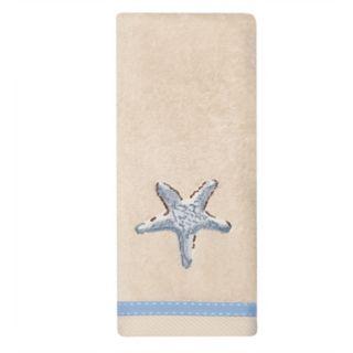 Zenna Home Seaside Serenity Bath Towels