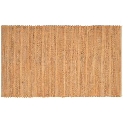 Safavieh Cape Cod Sandy Neck Jute Blend Rug