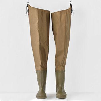 Itasca Men's Waterproof Hip Waders