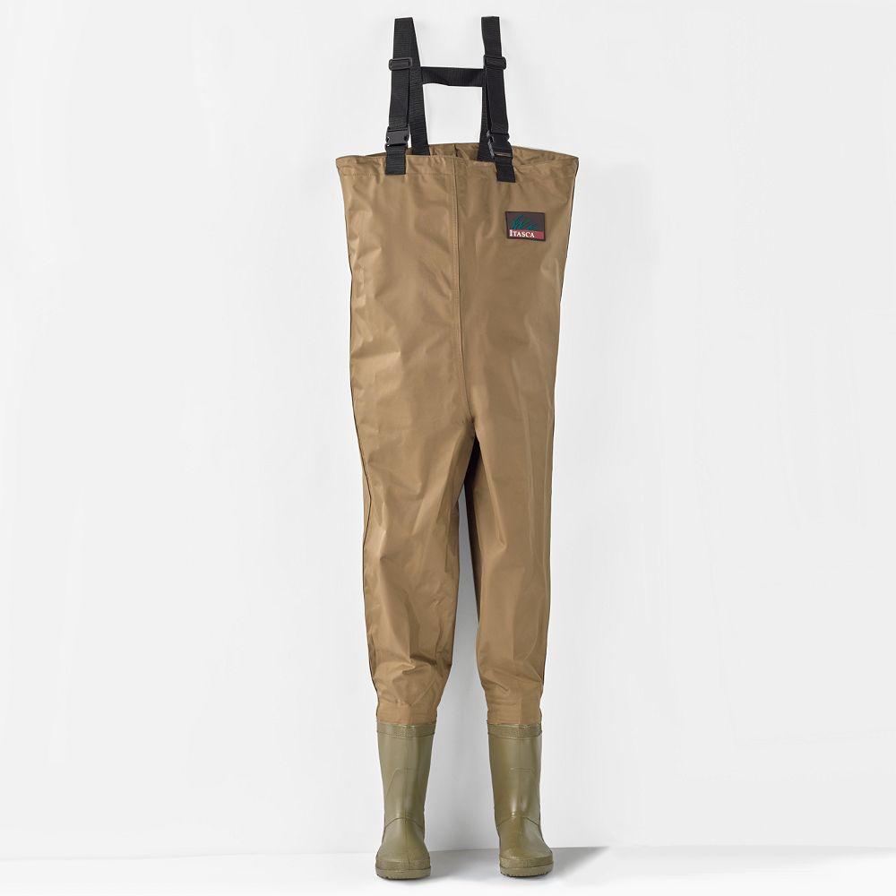 Itasca Men's Waterproof Chest ... Waders buy cheap shopping online fZUgQB