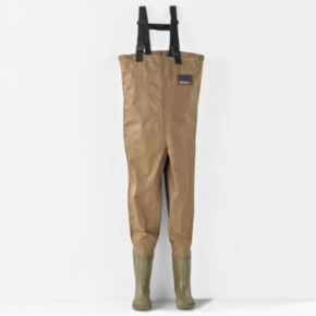 Itasca Men's Waterproof Chest Waders