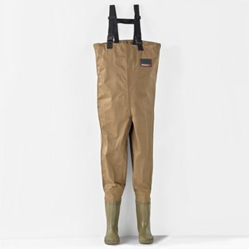 Itasca Men's Waterproof Chest Waders