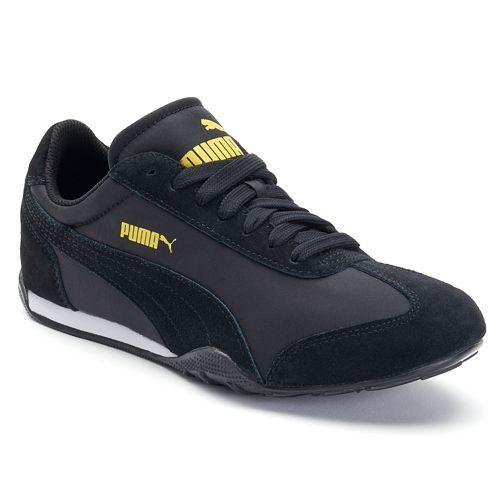 e2f2e210ab3 PUMA 76 Runner Fun Women s Suede Sneakers