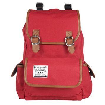 Alabama Crimson Tide It's a Cinch Backpack