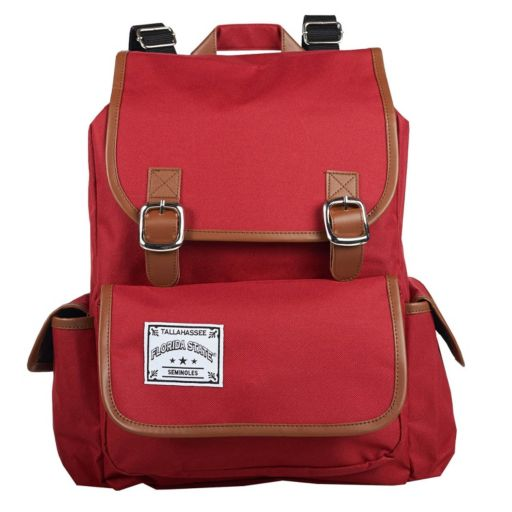 Florida State Seminoles It's a Cinch Backpack