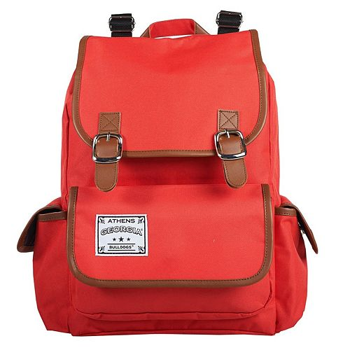 Georgia Bulldogs It's a Cinch Backpack