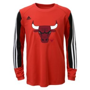 Boys 4-7 adidas Chicago Bulls Prestige climalite Tee