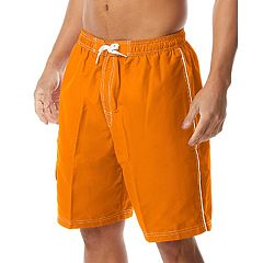 Men's TYR Challenger Swim Trunks