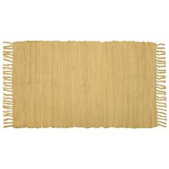 Park B. Smith Chindi Solid Rug