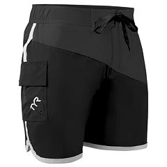 Men's TYR Colorblock Boardshorts