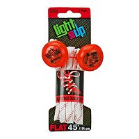Roller Derby Light 'em Up 45-in. LED Lighted Laces