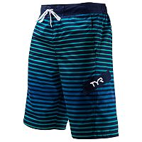 Men's TYR Sunset Board Shorts