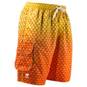Men's TYR Merman Swim Trunks