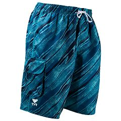 Men's TYR Easy Rider Swim Trunks