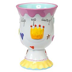 Creative Bath Faerie Princesses Tumbler