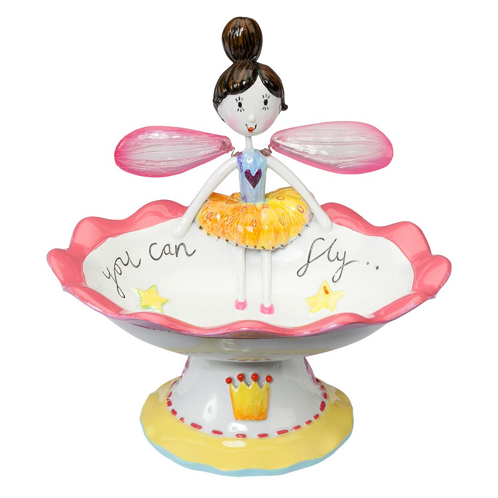 Creative Bath Faerie Princesses Soap Dish