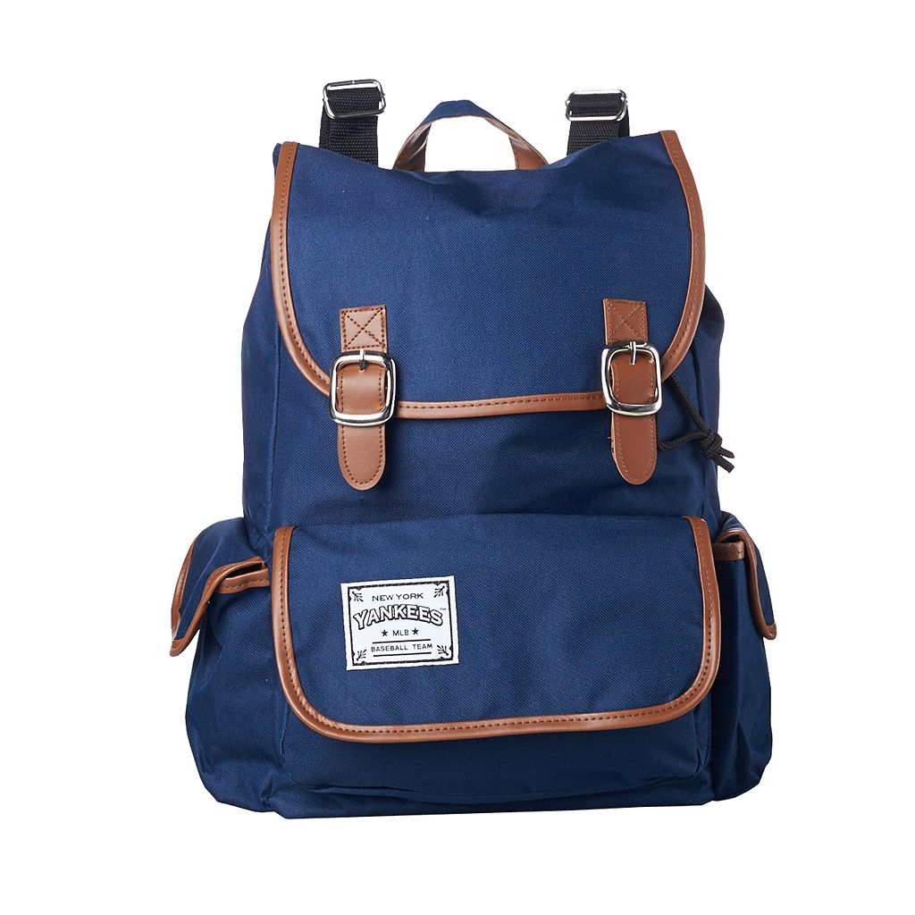 New York Yankees It's a Cinch Backpack