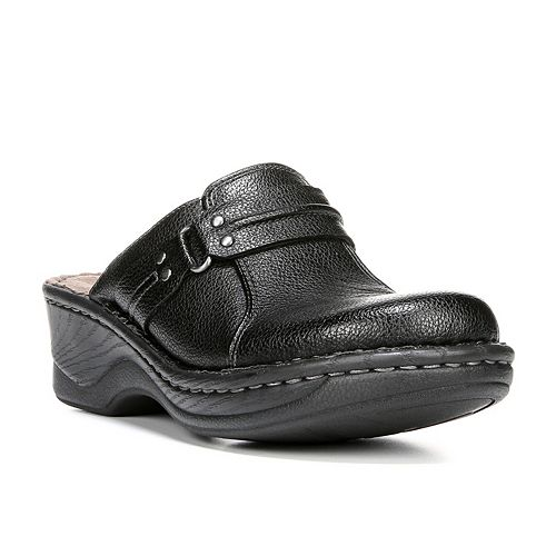 NaturalSoul by naturalizer Sarry Women's Clogs