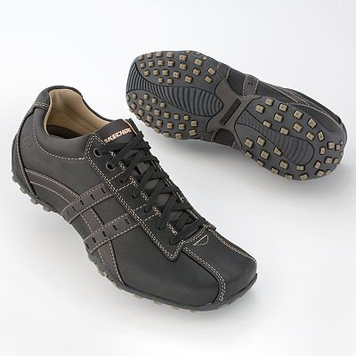Skechers Citywalk Midnight Shoes - Men