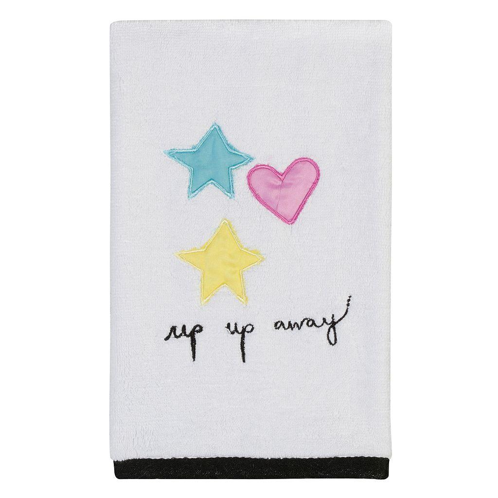 Creative Bath Faerie Princesses Bath Towels