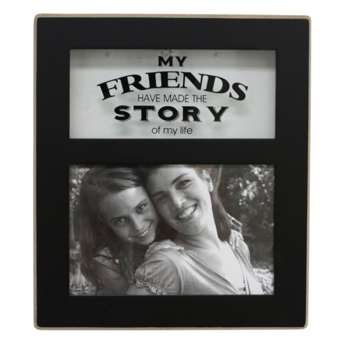 Fetco Home Decor The Story Of My Life 4 X 6 Frame