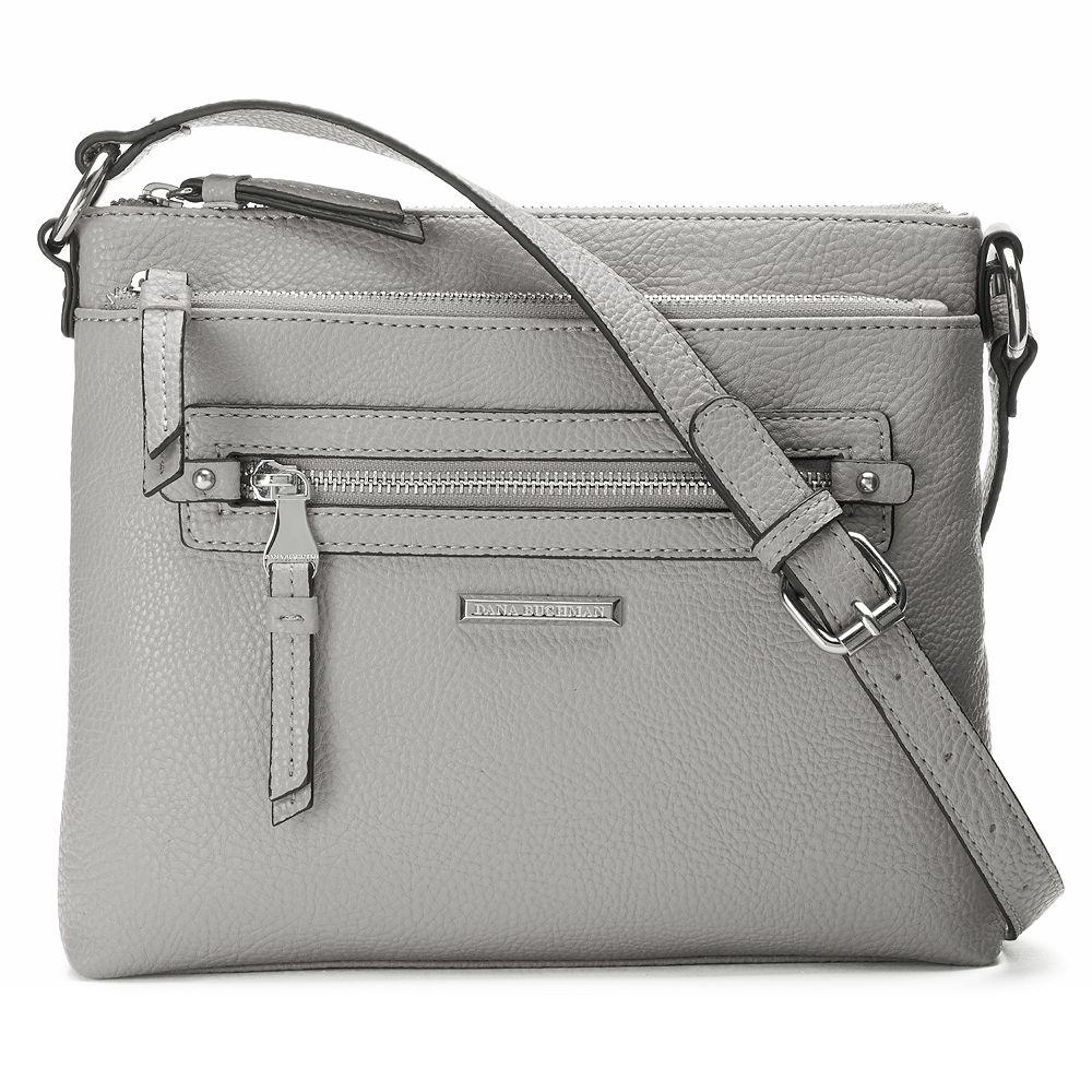 Dana Buchman® Gracie Crossbody Bag