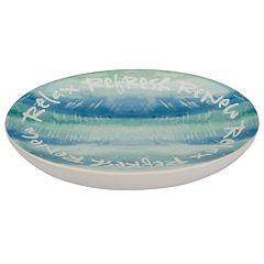 Kathy Davis Splash Soap Dish