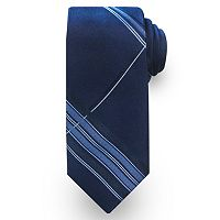 Haggar Striped Woven Tie - Men