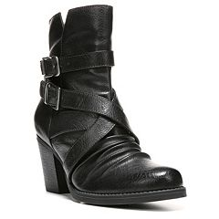 NaturalSoul by naturalizer Yearly Women's Ankle Boots
