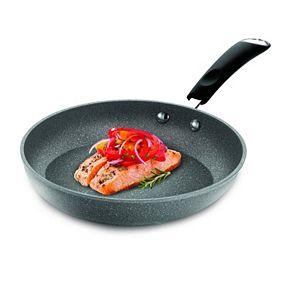Bialetti Granito 12-in. Nonstick Aluminum Saute Pan