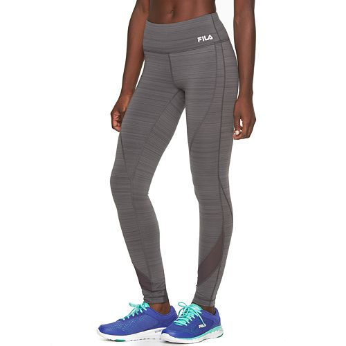 a486debf60eca Women's FILA SPORT® Signature Fleece-Lined Running Leggings