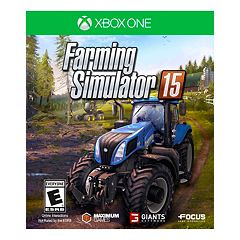 Farming Simulator 15 for Xbox One