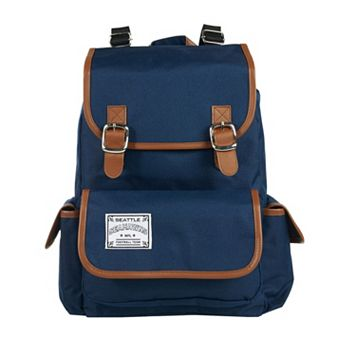 Seattle Seahawks It's a Cinch Backpack