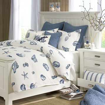 HH Beach House Duvet Cover Set