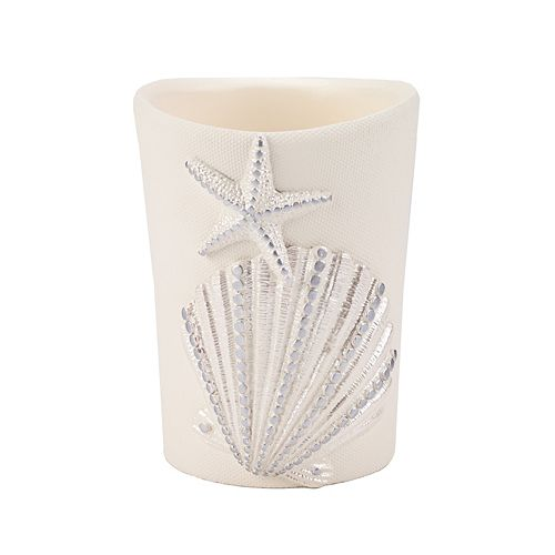 Sequin Shells Tumbler