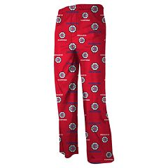 Boys 8-20 Los Angeles Clippers Printed Lounge Pants